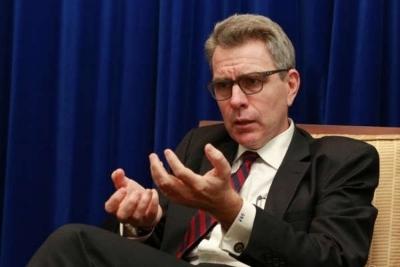 Pyatt (Πρέσβης ΗΠΑ): Δεν υπάρχει όριο σε αυτά που μπορούν ΗΠΑ και Ελλάδα να κάνουν μαζί