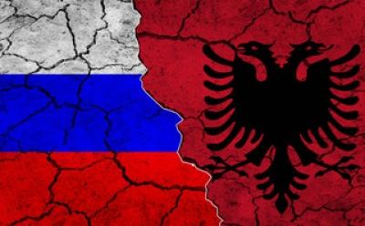 Ρωσία: Απολύτως απαράδεκτη η δήλωση Rama για ένωση Αλβανίας – Κοσόβου