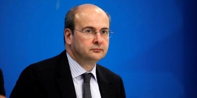 Χατζηδάκης: Στις 30.000 οι αιτήσεις για την χορήγηση προκαταβολής σύνταξης