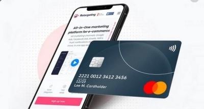 Retargeting.biz: Συνεργασία με την Mastercard για την ενίσχυση μικρών επιχειρήσεων