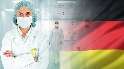 Γερμανία: Επελαύνει η μετάλλαξη Δέλτα - Στo 74% των κρουσμάτων κορωνοϊού
