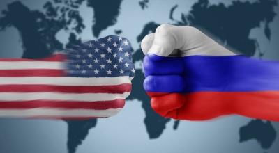 Κρεμλίνο: Παράνομες οι κυρώσεις των ΗΠΑ σε βάρος της Ρωσίας