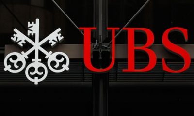 UBS: Έρχεται άνοδος έως 10% στις μετοχές παγκοσμίως, στο 2% η απόδοση του 10ετούς ομολόγου ΗΠΑ