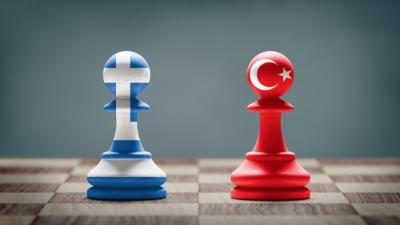 Υπ. Εξωτερικών: Στις 25 Ιανουαρίου ξεκινά ο 61ος γύρος διερευνητικών επαφών με την Τουρκία, στην Κωνσταντινούπολη