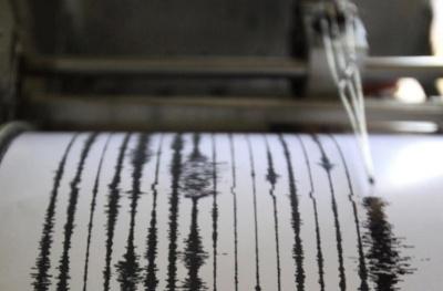 Σεισμός 3,5 Ρίχτερ στον θαλάσσιο χώρο νότια της Ζακύνθου