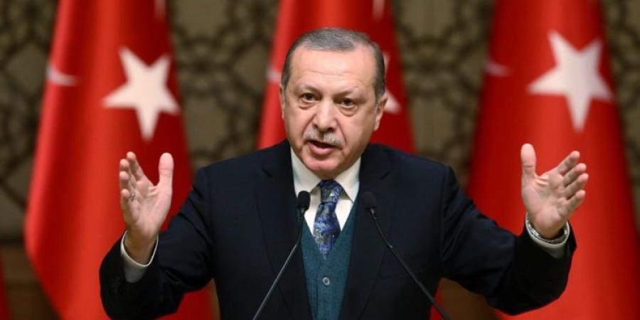Εκτός ορίων ο Erdogan –  Μετά την Λιβύη σχεδιάζει μνημόνιο και με την Τυνησία, «εξαφανίζοντας» ελληνικά νησιά και απειλεί τον Haftar με στρατό