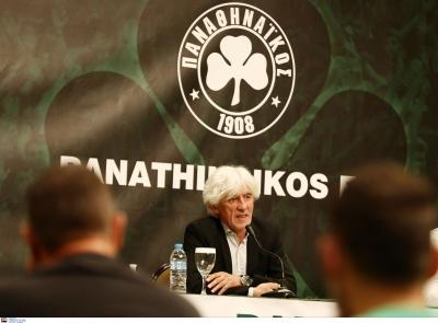 Παναθηναϊκός: Οι ευχές για τα γενέθλια του Γιοβάνοβιτς!