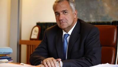 Βορίδης: Τον Ιανουάριο 2021 ολοκληρώνονται οι αποζημιώσεις για τους πληγέντες του «Ιανού»