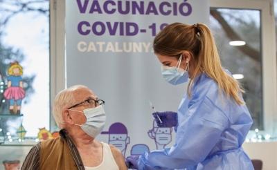 Ισπανία: Εμβολιάστηκε ένας στους τέσσερις πολίτες  - Στόχος η ανοσία έως το τέλος Αυγούστου