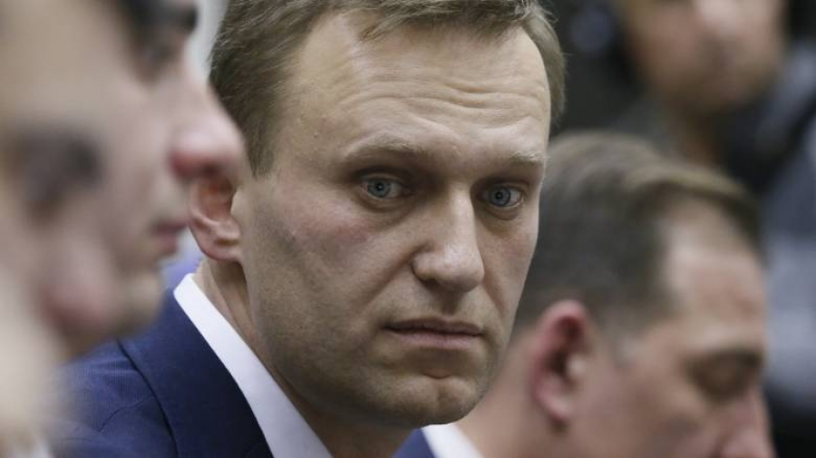 Ευρωπαϊκές αντιδράσεις για τη σύλληψη του Navalny στη Μόσχα