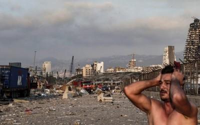 Ο Λίβανος εκλιπαρεί για χείρα βοηθείας, αλλά η διεθνής κοινότητα διστάζει...