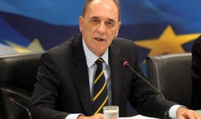 Σταθάκης: Αυτή τη στιγμή υπάρχει διαφωνία με την ΕΚΤ για την α' κατοικία - Ευελπιστούμε όλοι ότι θα βρεθεί λύση