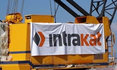 Intrakat: Συμβάσεις για έργα 85 εκατ. ευρώ σε Ελλάδα και Κύπρο