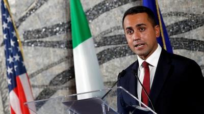 Η Ιταλία απαγορεύει τις πωλήσεις όπλων σε Σαουδική Αραβία και Ηνωμένα Αραβικά Εμιράτα