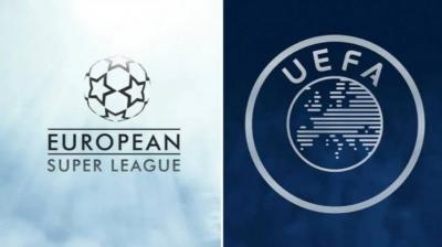Το ναυάγιο της European Super League, η αφορμή και οι αιτίες και τα απίστευτα χρήματα που θα έδινε!