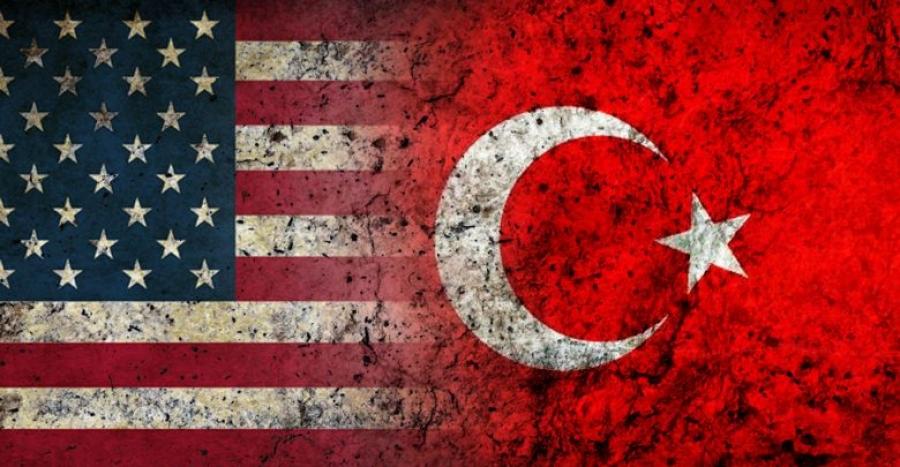 Ένταση στις σχέσεις Τουρκίας με ΗΠΑ για την Γενοκτονία των Αρμενίων - Ο Biden δεν είναι ιστορικά ούτε ηθικά εξουσιοδοτημένος