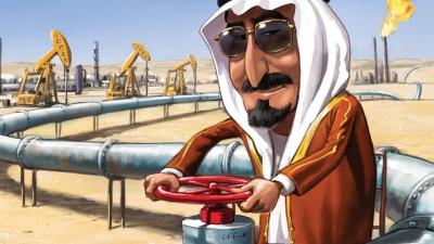 Πάνω από τα 77 δολ. το πετρέλαιο - Αδυνατεί να καταλήξει σε συμφωνία ο OΠΕΚ+ - Σύγκρουση Σαουδικής Αραβία και ΗΑΕ