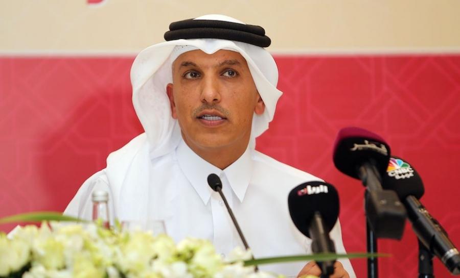 Συνελήφθη και ο υπουργός Οικονομικών του Κατάρ - Κατηγορείται για πιθανή υπεξαίρεση