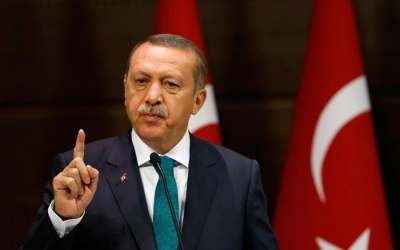 Στην Τυνησία ο Erdogan - Συνάντηση με τον πρόεδρο της χώρας Kais Saied