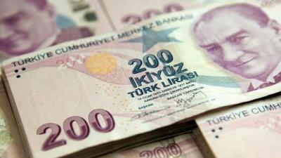 Νέο ιστορικό χαμηλό για τη λίρα Τουρκίας στις 4,44 ανά δολάριο, μετά την προσωρινή ανάκαμψη