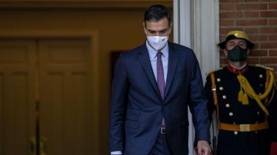 Ο πρωθυπουργός της Ισπανίας δεσμεύτηκε να ποινικοποιήσει την πορνεία