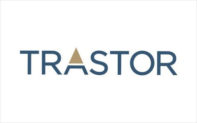 Trastor: Στο 52,7% μειώθηκε η συμμετοχή της WRED LLC