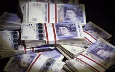The Times: Σημαντικές οι απώλειες για τους δισεκ. της Βρετανίας - Εχασαν 60 δισ ευρώ σε 2 μήνες λόγω κορωνοϊού