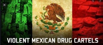 Τα μεξικάνικα καρτέλ ελέγχουν το εμπόριο ναρκωτικών - Πόλεμοι και δισ. δολάρια
