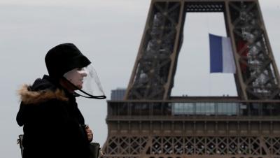 Γαλλία: Πάνω από το 60% των κρουσμάτων κορωνοϊού συνδέονται με τη βρετανική παραλλαγή