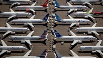Eκπέμπουν SOS οι αεροπορικές - Ποιοι αερομεταφορείς έχουν λάβει κρατική βοήθεια