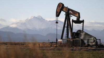 Με σημαντική άνοδο έκλεισε το πετρέλαιο – Στα 42,9 δολ. το WTI, ξεπέρασε τα 45 δολ, το Brent