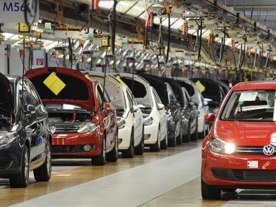 Γερμανία: Η μετάβαση στην ηλεκτροκίνηση θα κοστίσει 100.000 και πλέον θέσεις εργασίας έως το 2025