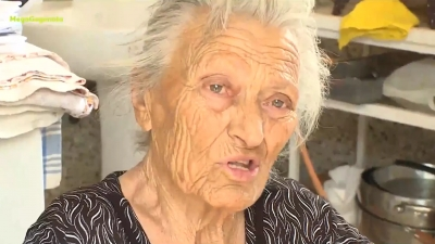 «Μαρτύριο τα βράδια - Στα γεράματα είμαι ξεσπιτωμένη»: Συγκινεί 92χρονη από τη Βαρυμπόμπη
