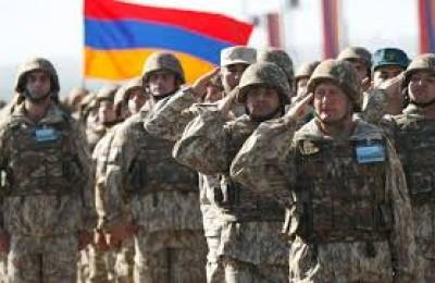 Αρμενία: Δέχτηκε 4 μεταγωγικά αεροσκάφη Il-76 με Ρώσους στρατιωτικούς της ειρηνευτικής δύναμης