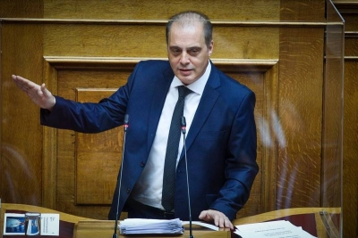 Βελόπουλος για πυρκαγιές: Είπατε ότι τα κάνατε όλα καλά, τότε γιατί κάηκε η Ελλάδα;