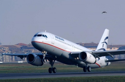 Αegean Airlines: Με το καθαρό περιθώριο να είναι αυξημένο σχεδόν κατά 500 μονάδες βάσης...