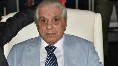Απεβίωσε στα 89 του χρόνια ο ιδρυτής της ΒΙΑΝΕΞ, Παύλος Γιαννακόπουλος