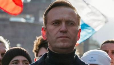 Ρωσία - MKO για διαδηλώσεις υπέρ Navalny: Υπό κράτηση τουλάχιστον 500 άτομα