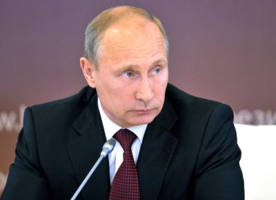 Προειδοποιεί ο Putin στο WEF: Αναπόφευκτος ένας πόλεμος «όλων εναντίον όλων» αν δεν επιλυθούν οι εντάσεις