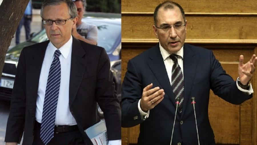 Μπαλτάκος και Δ. Καμμένος κάνουν τα αποκαλυπτήρια του νέου κόμματος, «Δύναμη Ελληνισμού»