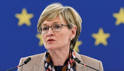 McGuinness (Κομισιόν):  Έτοιμο σχέδιο έκτακτης ανάγκης στην περίπτωση μη συμφωνίας για το Brexit