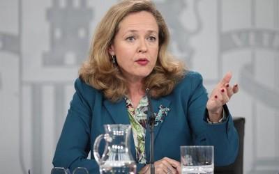 H μάχη για την προεδρία του Eurogroup - Την Calvino προτείνει η Ισπανία, ισχυρή η υποψηφιότητα - Ποιοι αντιδρούν