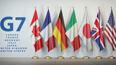 G7: Σκληρή γλώσσα κατά της Κίνας για παραβιάσεις των ανθρωπίων δικαιωμάτων