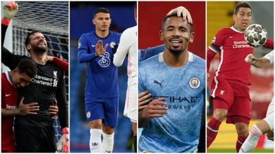 Premier League: Αισιοδοξία πως θα αγωνιστούν οι 11 παίκτες που τιμωρήθηκαν από τις ομοσπονδίες των χωρών τους
