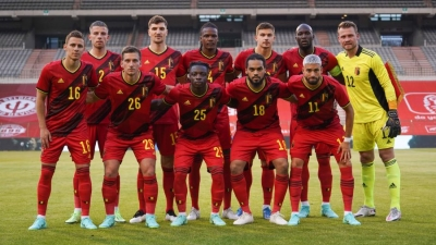 Εθνική Βελγίου: Είτε στα φλαμανδικά, είτε στα γαλλικά, το EURO 2020 είναι η τελευταία ευκαιρία των