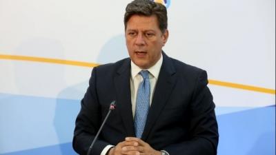 Βαρβιτσιώτης (αν. ΥΠΕΞ): Το σχέδιο για να προσελκύσει η Ελλάδα «ψηφιακούς νομάδες»