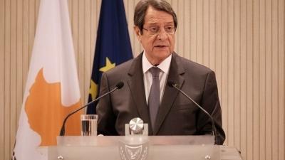 Επικοινωνία Αναστασιάδη - Borrell (EE) για το Κυπριακό