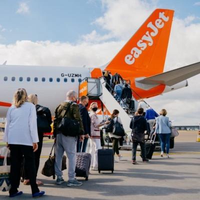 Η EasyJet Holidays εντάσσεται στο Παγκόσμιο Συμβούλιο Βιώσιμου Τουρισμού
