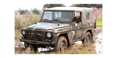 Τέλος τα Mercedes του Ελληνικού Στρατού – Υποψήφιοι η Tata και τα Mahindra