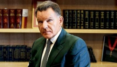 Κούγιας: Μηνύσεις σε δικηγόρους, ηθοποιούς, μόδιστρους και παρουσιαστές για την υπόθεση Λιγνάδη